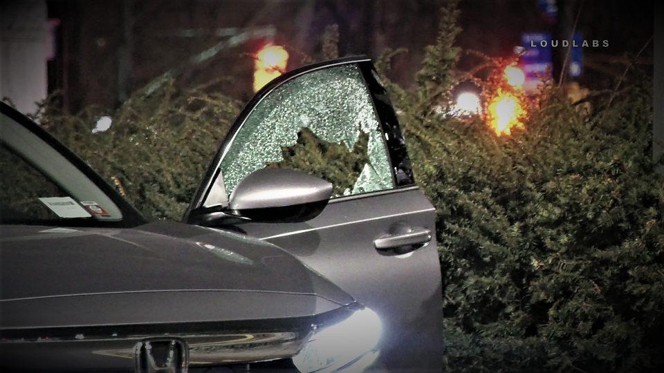MANHATTAN: Harlem Man Shot in Car | Loudlabs